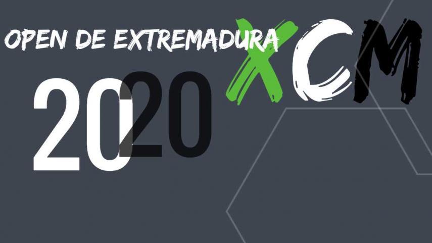 OPEN-DE-EXTREMADURA-XCM-2020