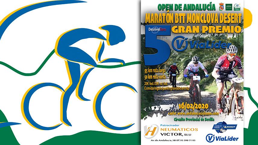 El-Open-Andalucia-BTT-Maraton-2020-se-estrenara-en-La-Luisiana