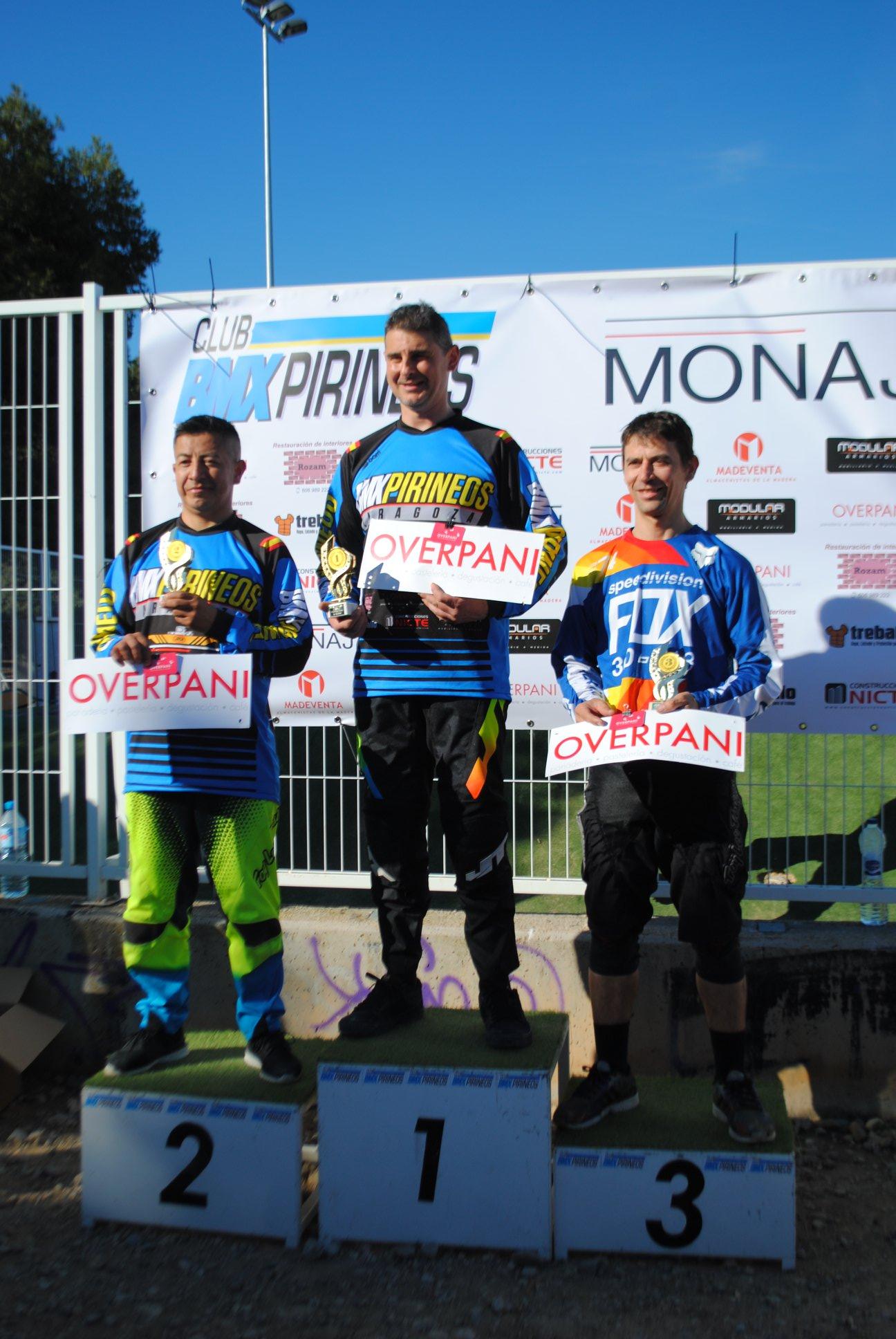 Trofeo San Valero BMX