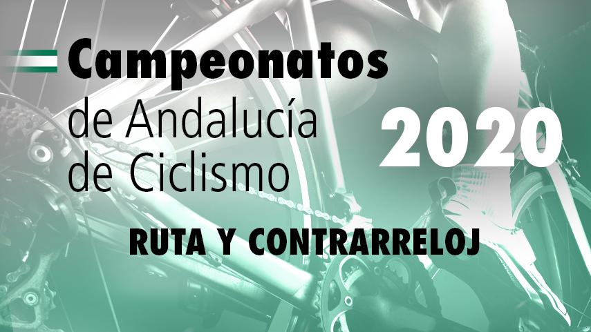 Fechas-de-los-Campeonatos-de-Andalucia-Contrarreloj-y-Ruta-2020