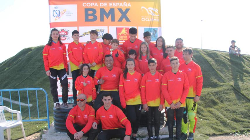 La-Copa-de-Espana-de-BMX-Racing-arranca-en-El-Campello