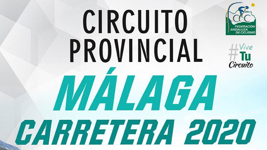 Calendario-del-Circuito-Provincial-de-Malaga-Carretera-2020