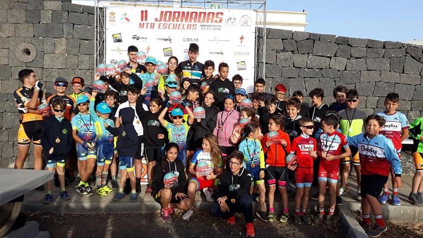 Clasificaciones-2-Jornadas-MTB-Escuelas-Lanzarote-
