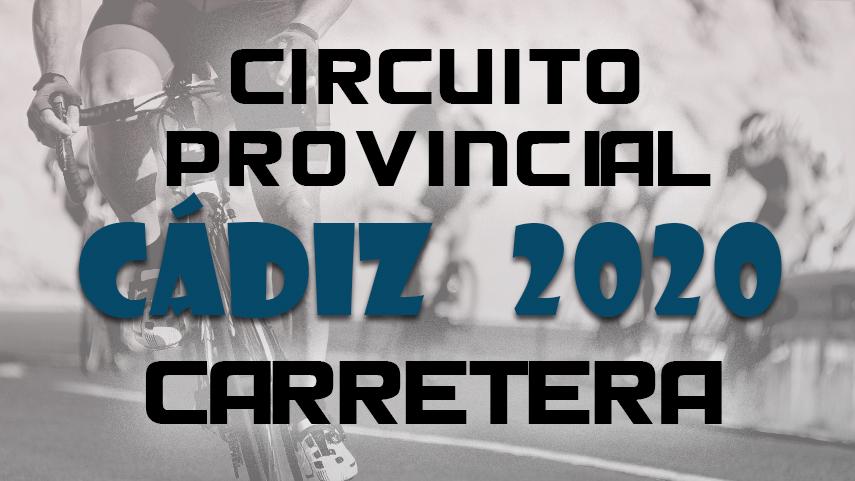 Fechas-del-Circuito-Provincial-de-Cadiz-Carretera-2020-