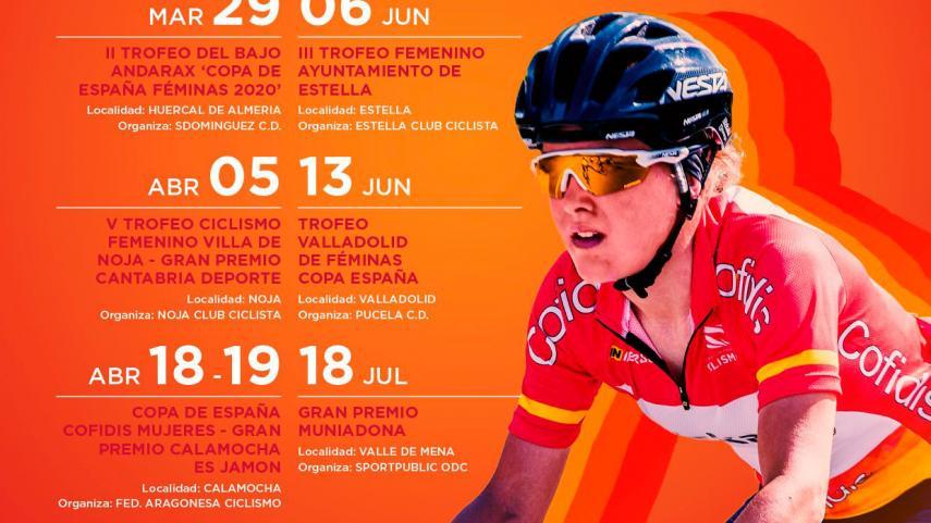 Aplazada-la-Copa-de-Espana-Cofidis-Mujeres---Gran-Premio-Calamocha-es-Jamon