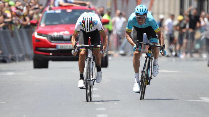 Jaen-sera-la-sede-del-Campeonato-de-Espana-de-Ciclismo-de-Carretera-2020