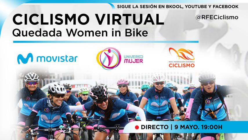 Women-in-bike-se-pone-a-rodar-virtualmente