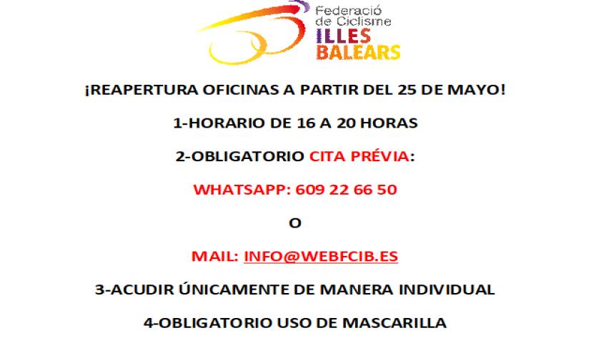 REAPERTURA-OFICINAS-FCIB-CON-CITA-PREVIA-A-PARTIR-DIA-25-DE-MAYO
