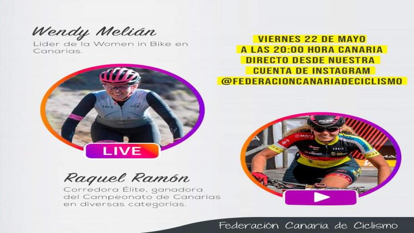 Directo-con-Wendy-Melian-y-Raquel-Ramon-