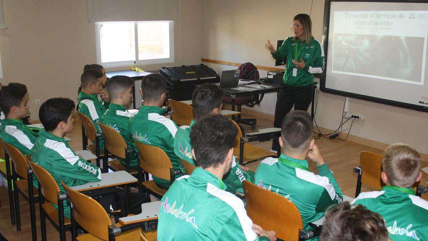 Jornada-telematica-sobre-psicologia-del-a��Plan-estrategico-de-tecnificacion-del-Ciclismo-Andaluza��