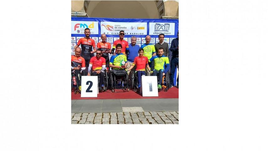 O-Club-Ciclista-Riazor-imponse-na-primeira-proba-da-Copa-de-Espana-de-Ciclismo-Adaptado-