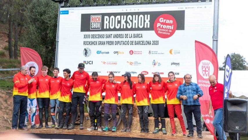 O-Open-de-Espana-de-Descenso-arrancou-en-Sant-Andreu-con-catro-podios-galegos