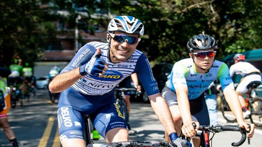 Delio-Fernandez-comezou-a-temporada-rematando-entre-os-dez-primeiros-da-xeral-no-Tour-de-Taiwan