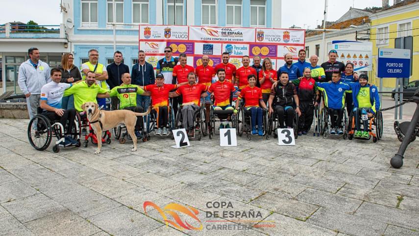 Viveiro-repite-no-calendario-da-Copa-de-Espana-de-Ciclismo-Adaptado-en-Estrada