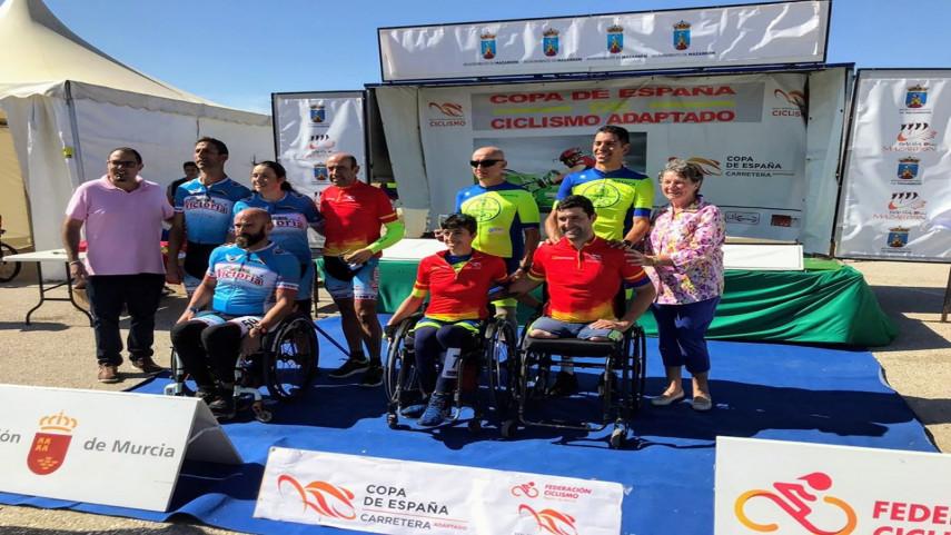 A-Copa-de-Espana-de-Ciclismo-Adaptado-pechouse-co-titulo-de-Ivan-Montero-e-dobre-triunfo-por-equipos-do-Riazor-