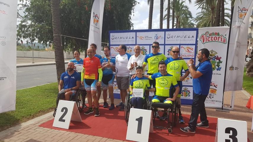Triunfo-historico-por-equipos-do-Riazor-na-Copa-de-Espana-de-Ciclismo-Adaptado-en-Orihuela-