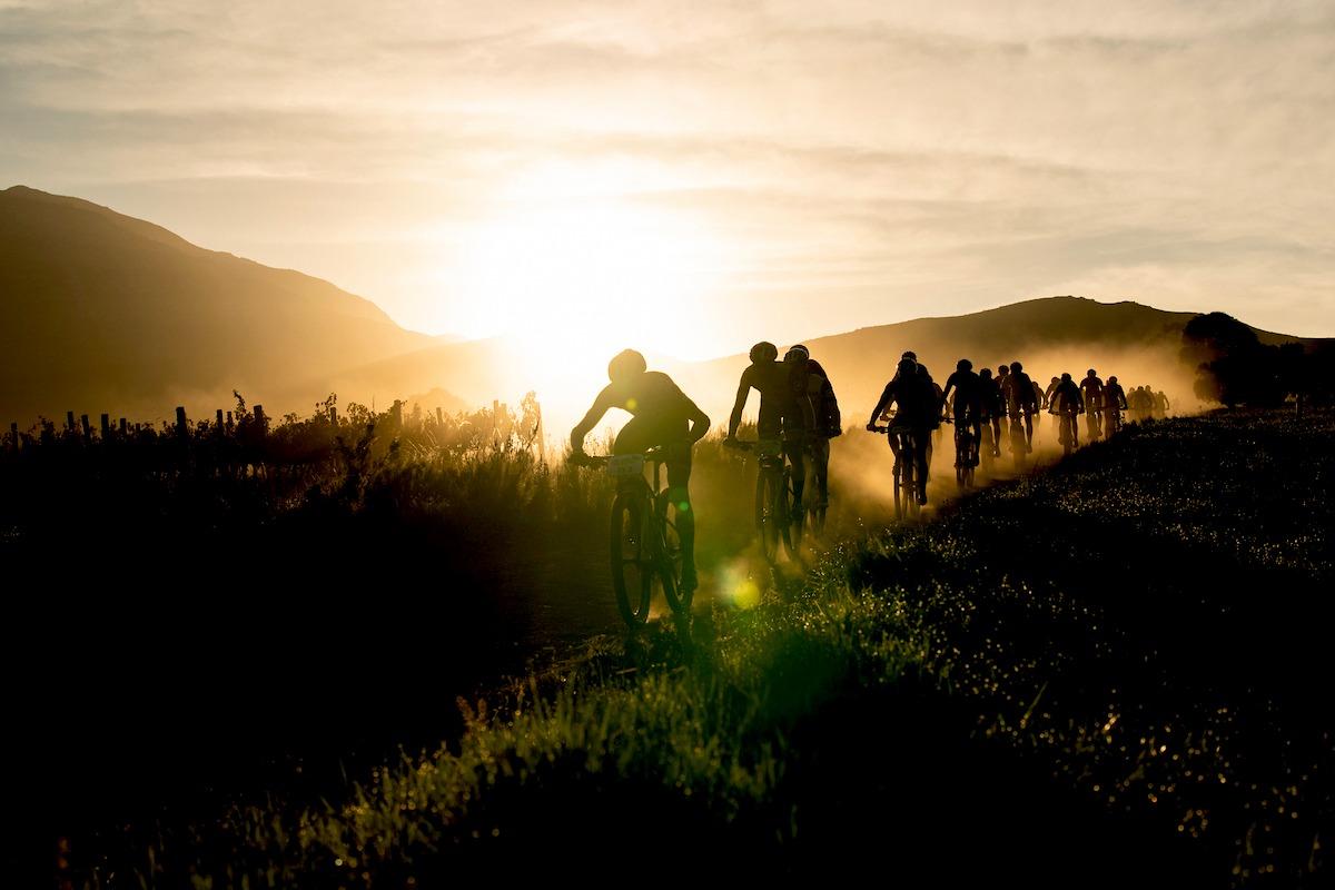 Retorna el Circuito 7 Estrellas en Griñón con la Marcha de la Coliflor el próximo 25 de Julio