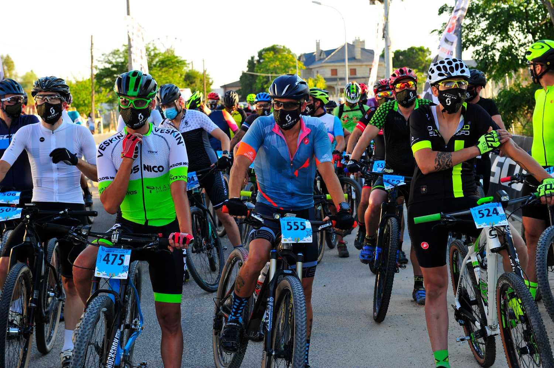 Celebrada con éxito la Marcha de la Coliflor en el retorno del Circuito Scott 7 Estrellas