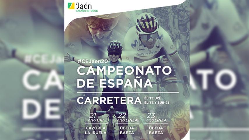 Requisitos-sanitarios-para-participar-en-el-Campeonato-de-Espana-de-Carretera-de-Jaen-2020