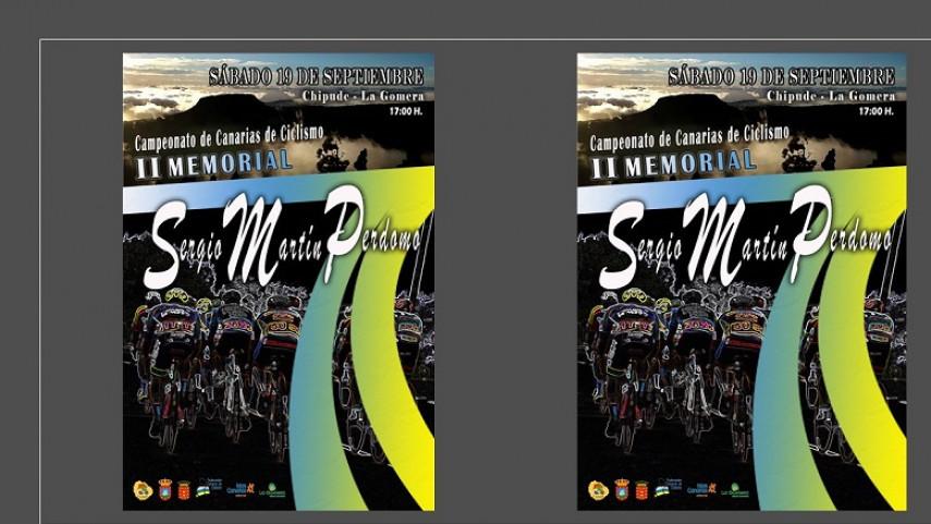 El-Campeonato-de-Canarias-de-Ruta-II-Memorial-Sergio-Martin-abre-inscripciones