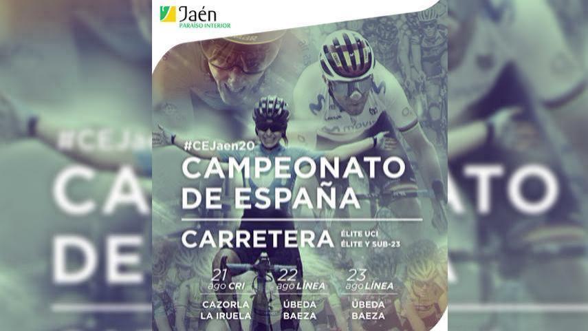 Donde-seguir-el-Campeonato-de-Espana-de-Carretera-de-Jaen-2020
