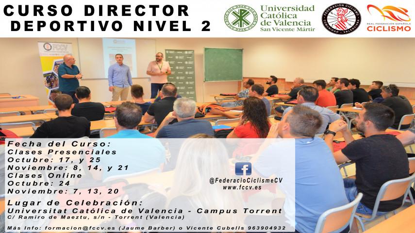 Abiertas-la-inscripciones-para-el-Curso-de-Director-Deportivo-Nivel-2
