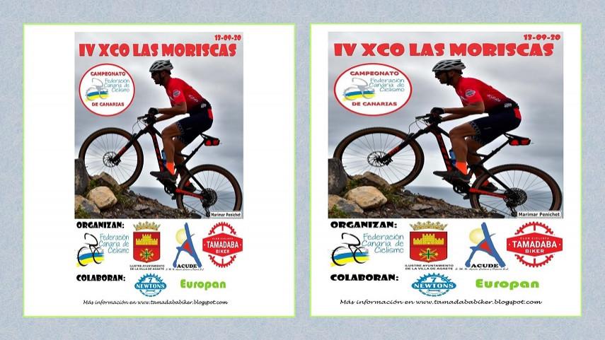 Aplazamiento-del-IV-MTB-XC-Las-Moriscas-Campeonato-de-Canarias-de-XCO-2020