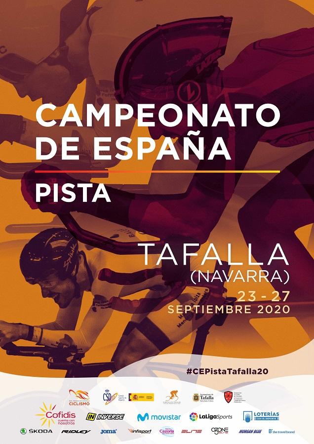 Convocatoria Selección Andaluza para el Campeonato de España de Pista 2020