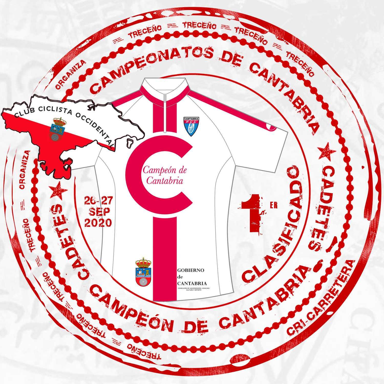 CAMPEONATOS DE CANTABRIA CRI Y RUTA