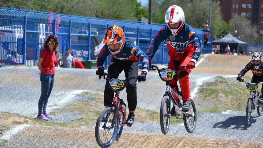 Aplazamiento-de-los-Campeonatos-de-Madrid-de-BMX-de-Mostoles