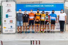 MANUEL MAESTRA Y RAFEL LLADÓ CONQUISTAN LA CHALLENGE DE TARDOR