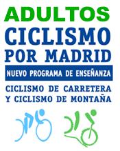 Regresa totalmente renovado nuestro programa Ciclismo por Madrid 2020-2021