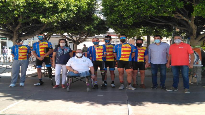 Benicarlo-corono-a-los-nuevos-campeones-autonomicos-de-ciclismo-adaptado