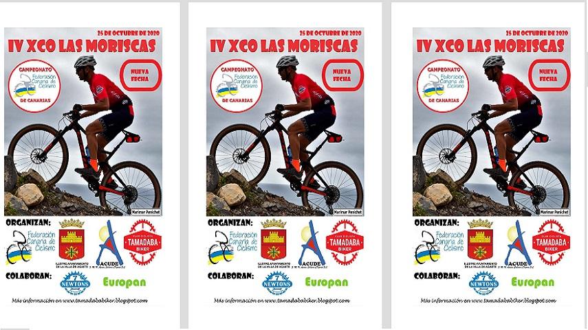 Abierta-las-inscripciones-de-el-IV-MTB-XC-Las-Moriscas-Campeonato-de-Canarias-de-XCO-25-de-octubre-en-Agaete-