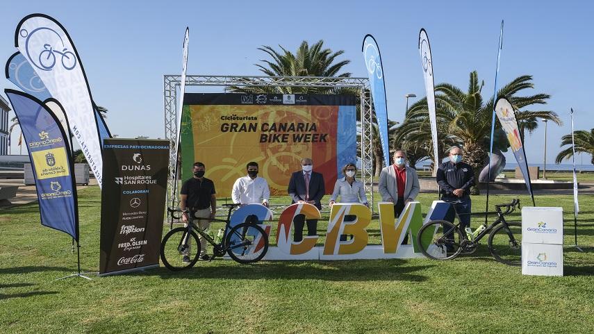 La-Gran-Canaria-Bike-Week-presenta-la-32-edicion