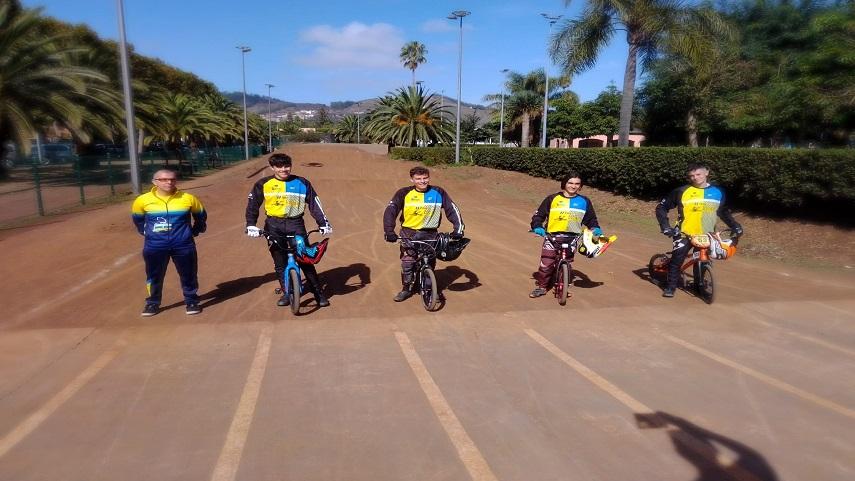 Ultimo-entreno-de-los-seleccionados-para-los-Campeonatos-de-Espana-de-BMX