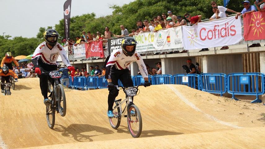 Almunecar-acoge-este-fin-de-semana-el-Campeonato-de-Espana-de-BMX-Racing