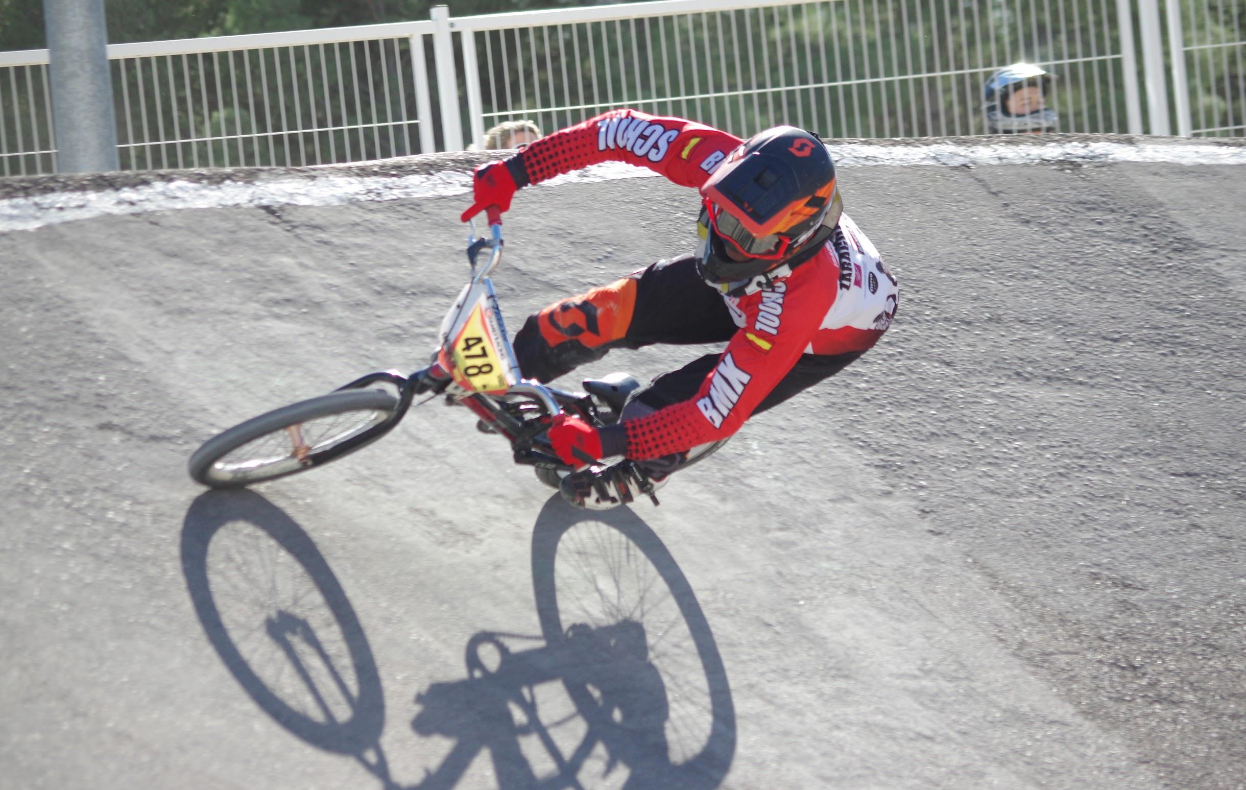 Campeonato de Aragón BMX 2020