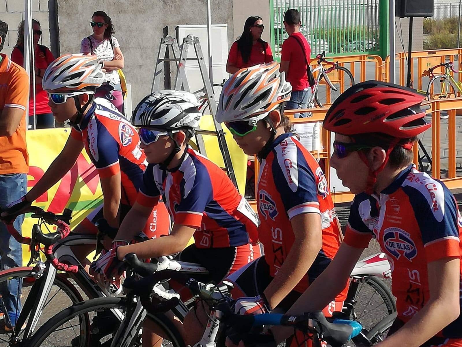 CLUBES MADRILEÑOS CON SOLERA. Conoce al Club Bikes Ciem