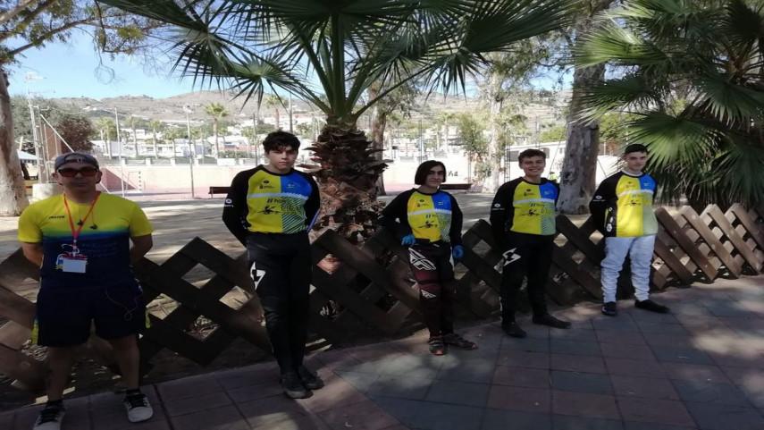Buena-actuacion-de-la-Seleccion-Canaria-de-BMX-en-los-nacionales