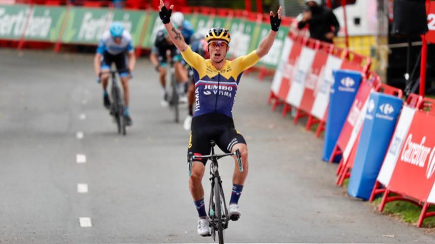 Victoria-y-liderato-en-Arrate-para-Primoz-Roglic-en-la-apertura-de-la-Vuelta-a-Espana-2020