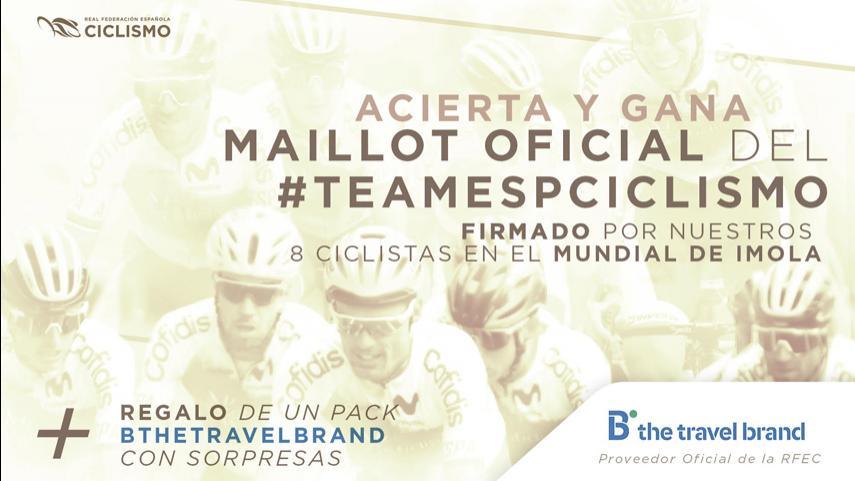 Concurso-gana-un-maillot-firmado-por-los-8-ciclistas-que-representaron-a-Espana-en-el-Mundial-de-Imola