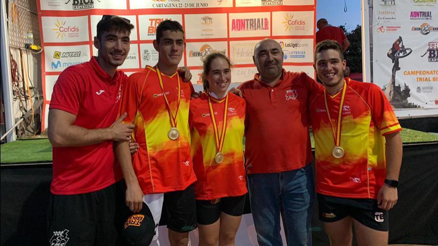 Conformada-la-armada-madrilena-para-los-Nacionales-de-Trial-de-Tarragona