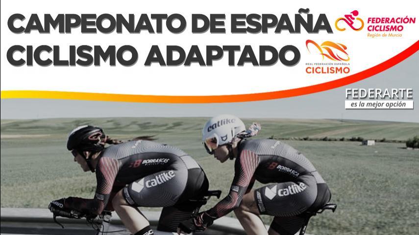 El-Ciclismo-Adaptado-madrileno-con-toda-la-artilleria-en-los-Nacionales-de-ruta-de-Cartagena