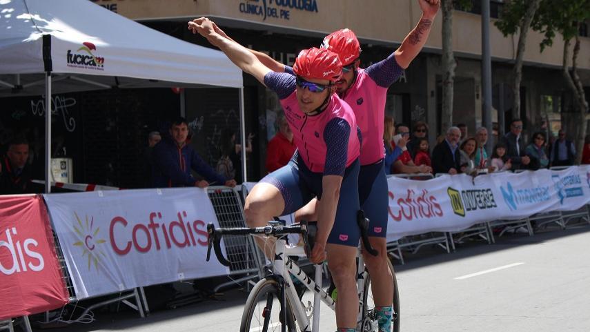 Cartagena-acoge-este-fin-de-semana-el-Campeonato-de-Espana-de-Ciclismo-Adaptado-en-Carretera-2020