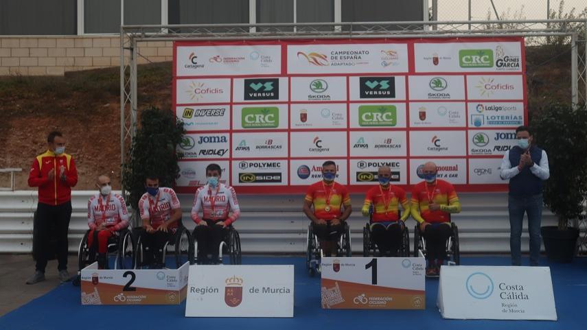 Cataluna-vence-en-el-Team-Relay-del-Campeonato-de-Espana-de-Ciclismo-Adaptado-en-Carretera-2020