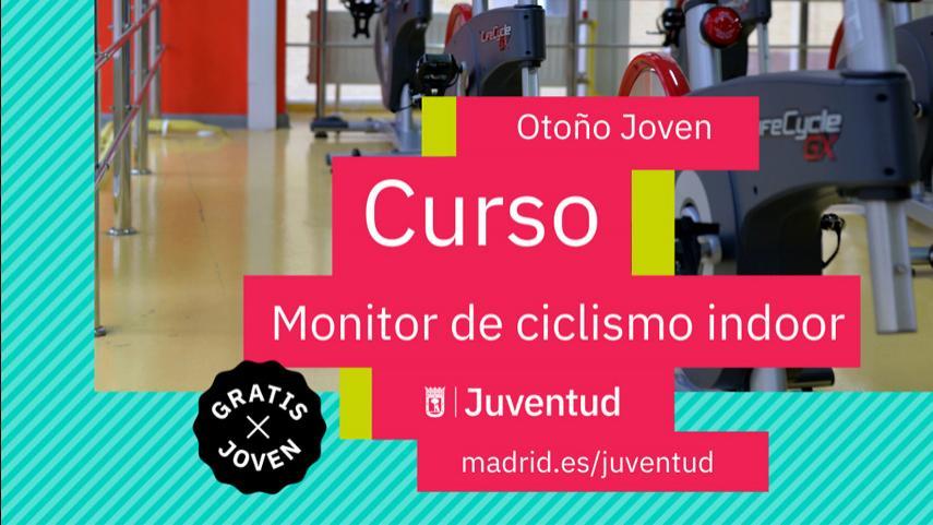 Ampliado-el-plazo-para-inscribirse-en-el-Curso-de-Monitor-a-de-Ciclismo-Indoor-del-Ayuntamiento-de-Madrid