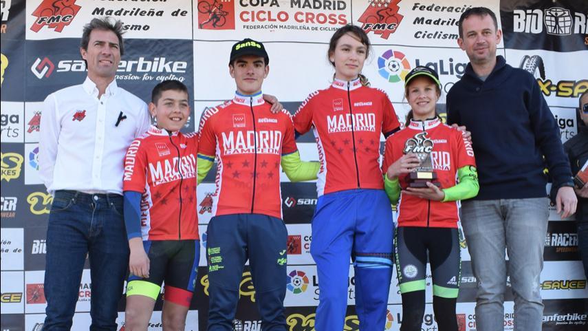 Los-Campeonatos-de-Madrid-de-ciclocross-para-Escuelas-llegan-este-domingo-29-de-Noviembre