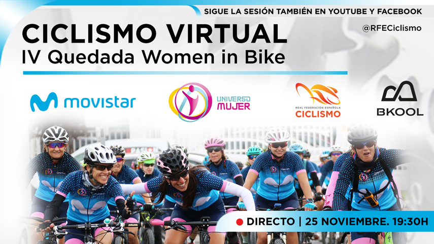 Women-in-Bike-vuelve-a-rodar-en-su-4-quedada-virtual