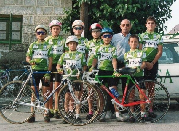 CLUBES MADRILEÑOS CON SOLERA. Conoce al Club Ciclista Galapagar